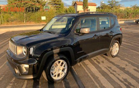 Renegade 1.0 t3 Limited 120CV fwd