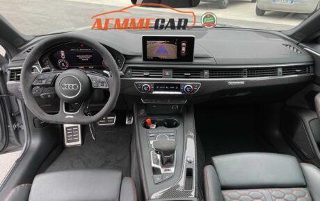 AUDI RS5 SPORTBACK 2.9 TFSI 450CV
