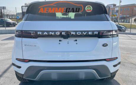 RANGE ROVER Evoque 2.0d mhev S awd 163cv auto
