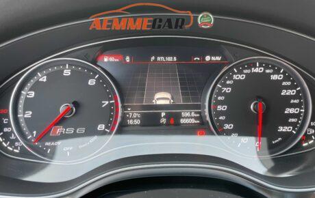 Audi RS6 Avant 4.0 TFSI PERFORMANCE 605CV