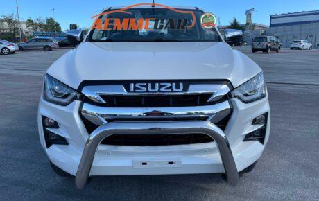 ISUZU D-MAX N60F CREW AUTOMATICA