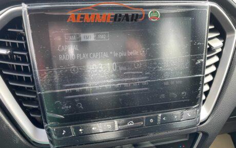 ISUZU D-MAX N60FF CREW AUTOMATICA