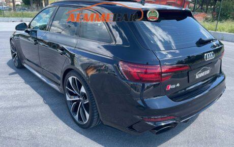 Audi RS4 Avant 2.9 TFSI quattro tiptronic