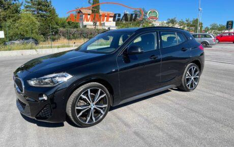 BMW X2 x-Drive 18d 150cv M-SPORT