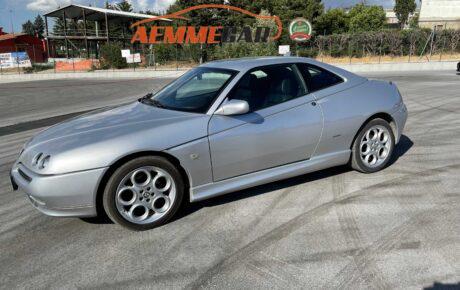 Alfa Romeo Gtv 2.0i 16V Twin Spark