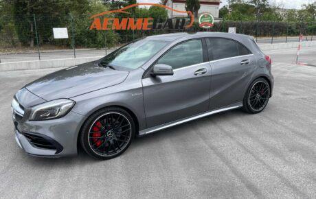 Mercedes-Benz A 45 AMG 4matic 381cv auto