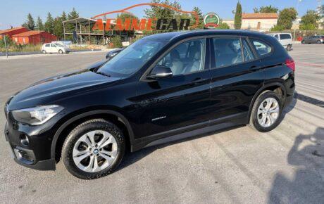 BMW X1 18d 150CV S-DRIVE