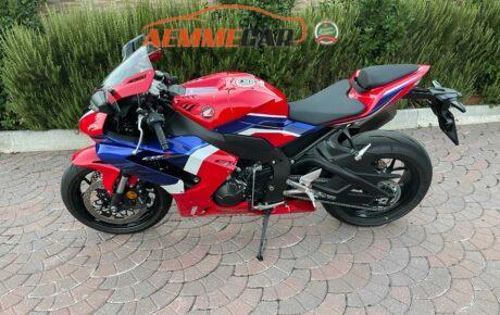Honda CBR 1000 RR R FIREBLADE