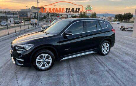 BMW X1 20d 190CV X-Drive